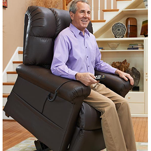 web lift chair